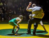 3121 Varsity Wrestling v Montesano 121015