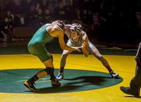 3122 Varsity Wrestling v Montesano 121015