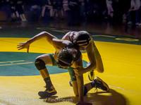 3140 Varsity Wrestling v Montesano 121015