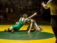 3159 Varsity Wrestling v Montesano 121015