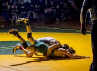 3176 Varsity Wrestling v Montesano 121015