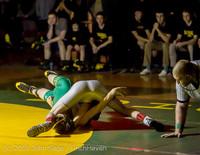 3213 Varsity Wrestling v Montesano 121015