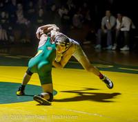 3325 Varsity Wrestling v Montesano 121015