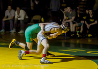 3340 Varsity Wrestling v Montesano 121015