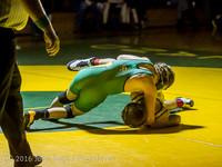 3392 Varsity Wrestling v Montesano 121015