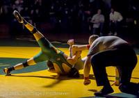 3399 Varsity Wrestling v Montesano 121015