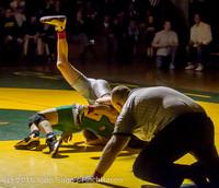 3404 Varsity Wrestling v Montesano 121015