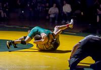 3407 Varsity Wrestling v Montesano 121015
