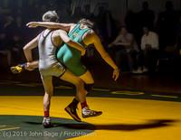 3467 Varsity Wrestling v Montesano 121015