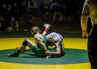 3482 Varsity Wrestling v Montesano 121015