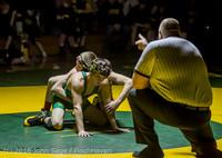3499 Varsity Wrestling v Montesano 121015