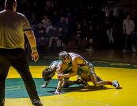 3506 Varsity Wrestling v Montesano 121015