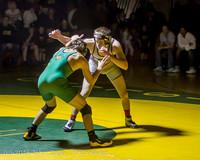 3514 Varsity Wrestling v Montesano 121015
