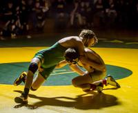 3532 Varsity Wrestling v Montesano 121015