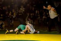 3553 Varsity Wrestling v Montesano 121015