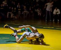 3591 Varsity Wrestling v Montesano 121015