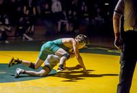 3627 Varsity Wrestling v Montesano 121015