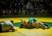 3653 Varsity Wrestling v Montesano 121015