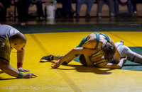 3701 Varsity Wrestling v Montesano 121015