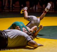 3747 Varsity Wrestling v Montesano 121015