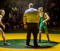 3888 Varsity Wrestling v Montesano 121015