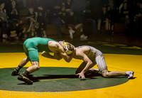 3896 Varsity Wrestling v Montesano 121015