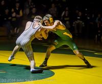3901 Varsity Wrestling v Montesano 121015