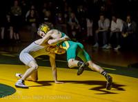 3906 Varsity Wrestling v Montesano 121015