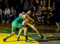 3914 Varsity Wrestling v Montesano 121015