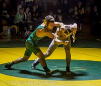 3926 Varsity Wrestling v Montesano 121015