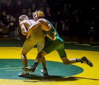 3933 Varsity Wrestling v Montesano 121015