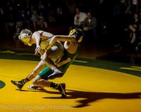 3946 Varsity Wrestling v Montesano 121015