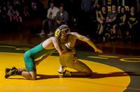 3957 Varsity Wrestling v Montesano 121015