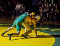 3964 Varsity Wrestling v Montesano 121015