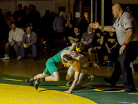 3975 Varsity Wrestling v Montesano 121015