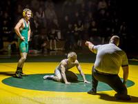 3987 Varsity Wrestling v Montesano 121015