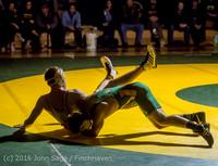 4022 Varsity Wrestling v Montesano 121015