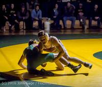 4029 Varsity Wrestling v Montesano 121015