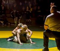 4046 Varsity Wrestling v Montesano 121015