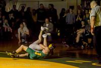 4062 Varsity Wrestling v Montesano 121015