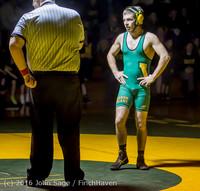4079 Varsity Wrestling v Montesano 121015