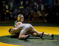 4103 Varsity Wrestling v Montesano 121015