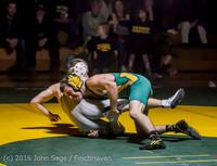 4135 Varsity Wrestling v Montesano 121015