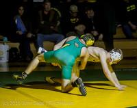4190 Varsity Wrestling v Montesano 121015