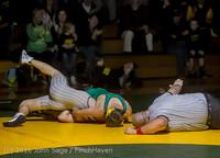 4227 Varsity Wrestling v Montesano 121015