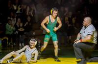 4244 Varsity Wrestling v Montesano 121015