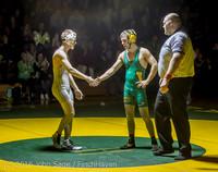 4256 Varsity Wrestling v Montesano 121015