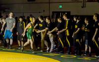 4278 Varsity Wrestling v Montesano 121015