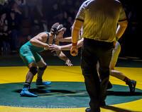4314 Varsity Wrestling v Montesano 121015