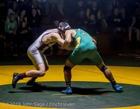 4323 Varsity Wrestling v Montesano 121015